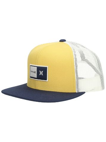 Hurley Natural Casquette
