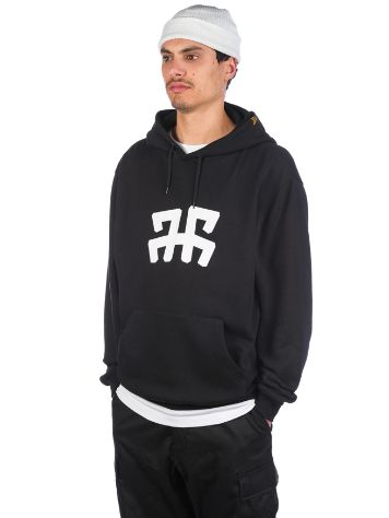 Harlaut Apparel Co Icon Sweatshirt Felpa con Cappuccio