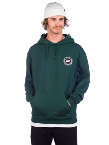 Harlaut Apparel Co Ski Club Sweatshirt Hoodie