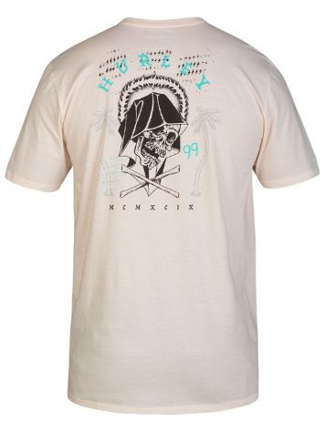 Hurley Lords Of Froth Pocket T-Shirt