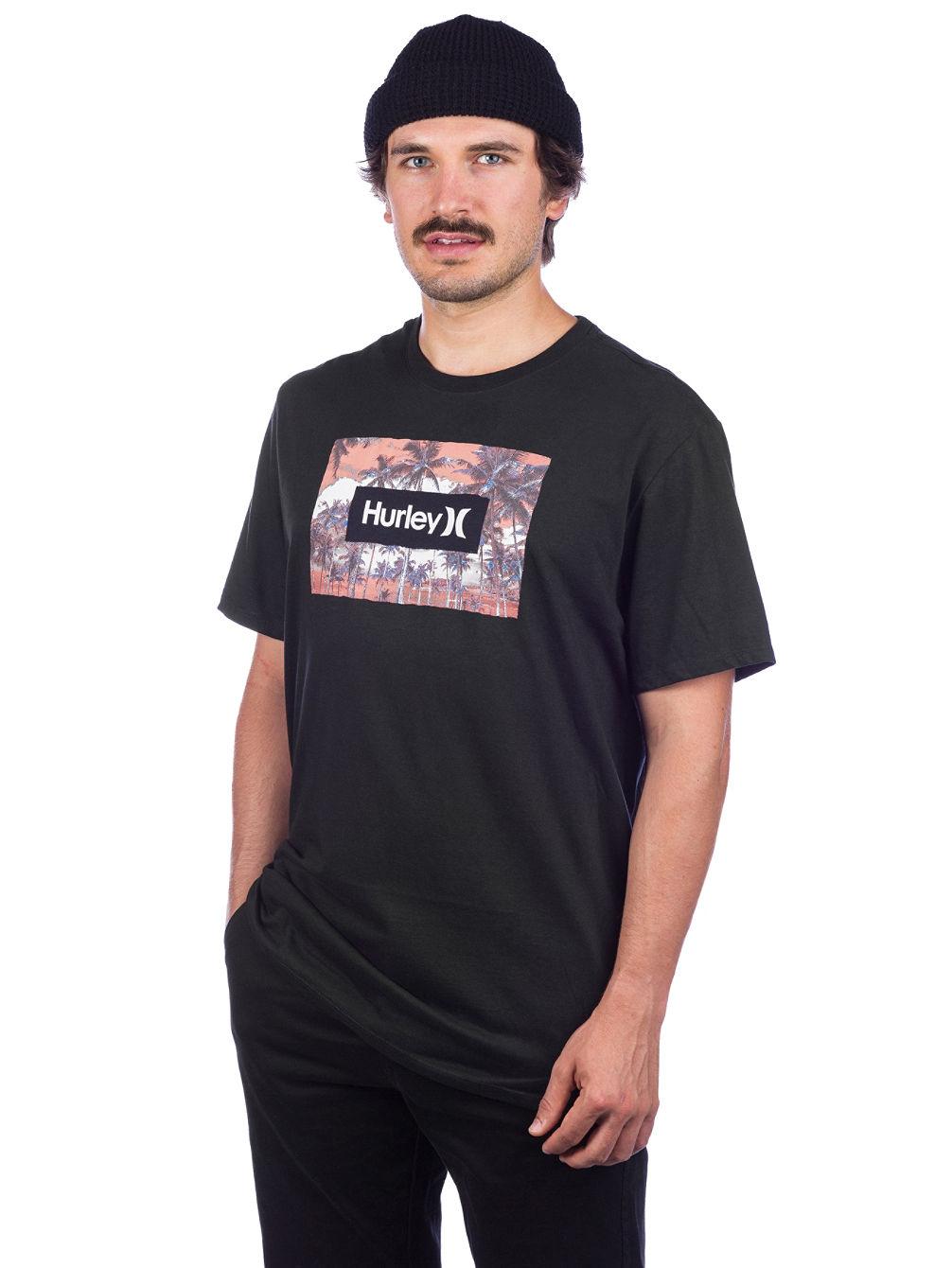 Achat Hurley Boarders T-shirt En Ligne