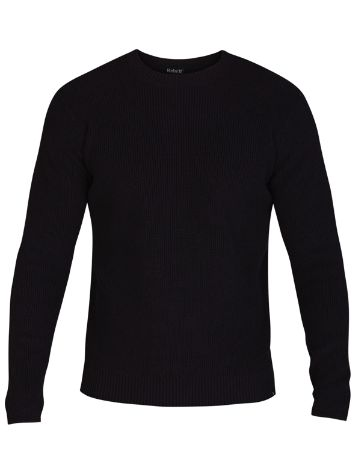 Hurley Rogers Solid Sweater