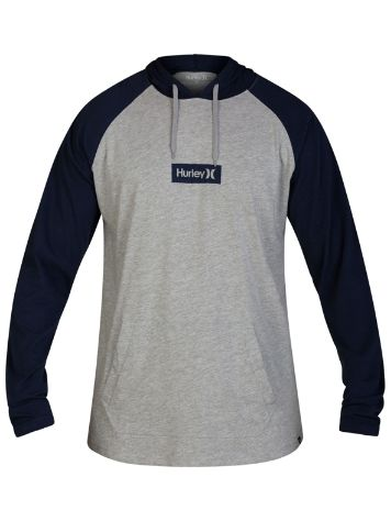 Hurley One & Only Box Hoodie
