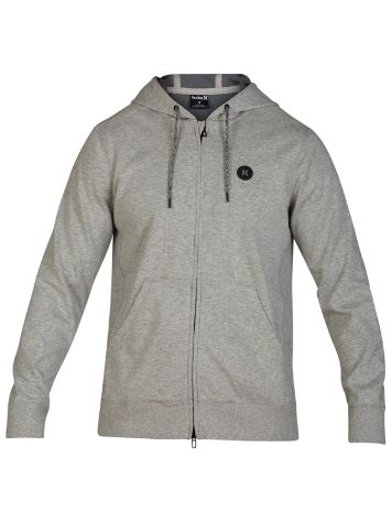 Hurley Therma Protect Hoodie med Dragkedja