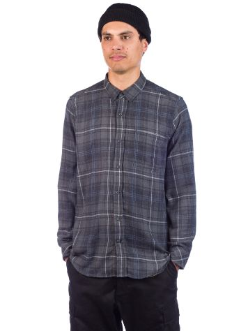 Hurley Vedder Washed Shirt