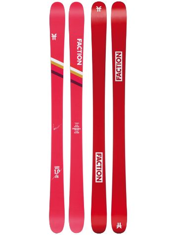 Faction Candide 1.0 170 2020 Skis
