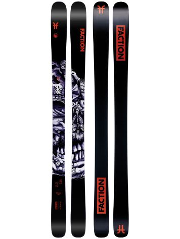 Faction Prodigy 2.0 Collab 183 2020 Skis