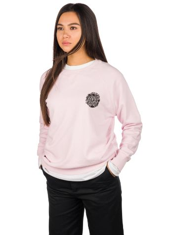 Santa Cruz Cali Poppy Crew Sweater