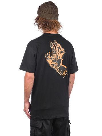 Santa Cruz Crash Hand T-Shirt