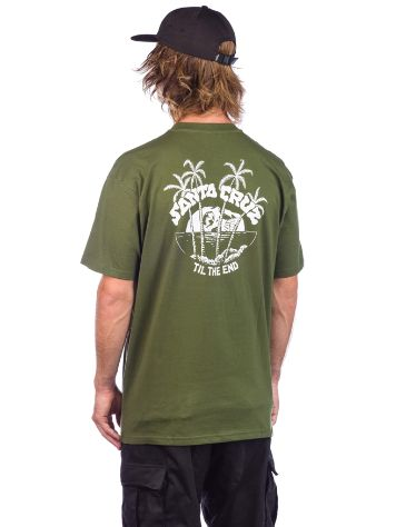 Santa Cruz Horizon T-Shirt