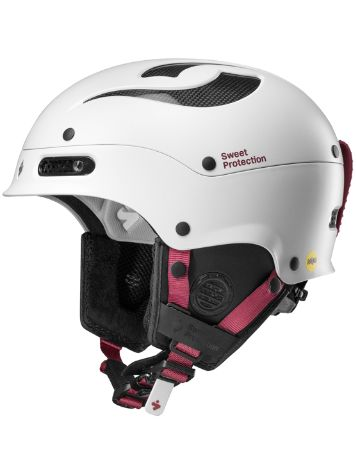 Sweet Protection Trooper II MIPS Casco
