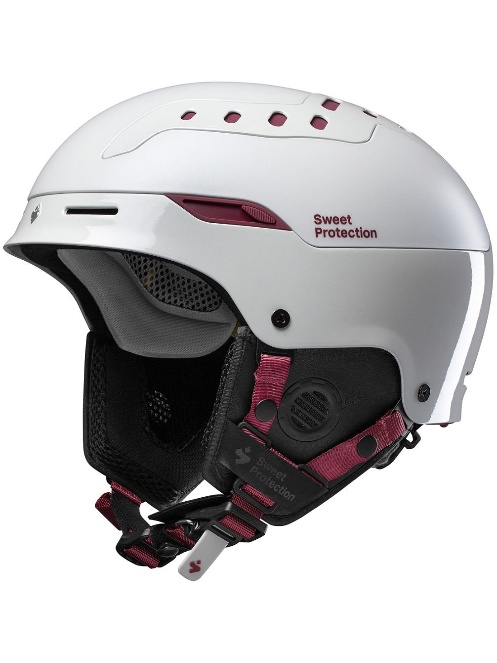 Switcher Helm