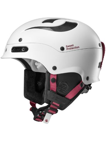 Sweet Protection Trooper II Casco