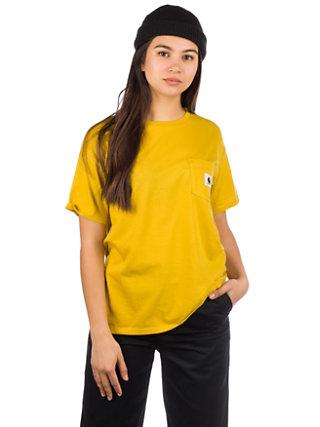 Carrie Pocket T-Shirt