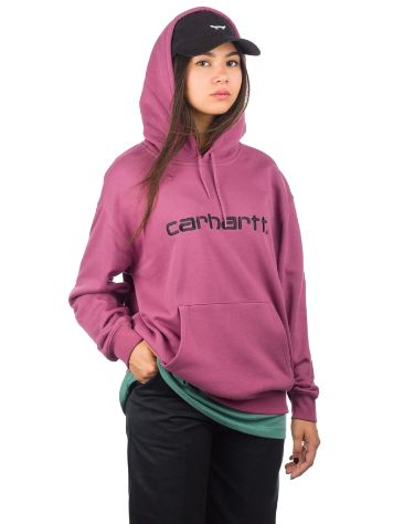 Carhartt WIP Pulover s Kapuco