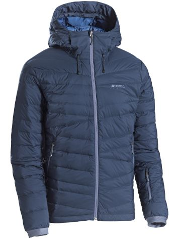 Atomic Ridgeline Hybrid Down Insulator Jacket
