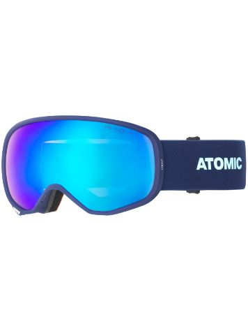 Atomic Count S 360Ð HD Dark Skyline Gafas de Ventisca