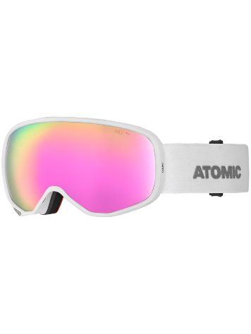 Atomic Count S HD White Gafas de Ventisca