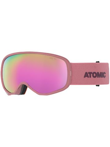 Atomic Count S HD Rose/Nightshade Gafas de Ventisca