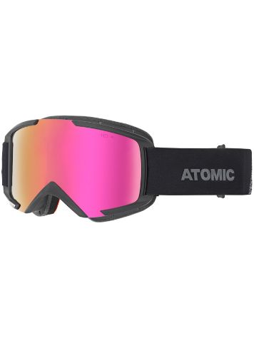 Atomic Savor HD Black Goggle