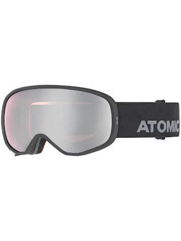 Atomic Count S Black Goggle