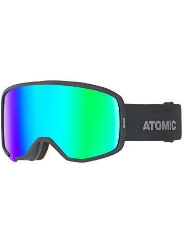 Atomic Revent HD Black Gafas de Ventisca