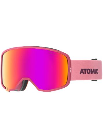 Atomic Revent HD Rose/Nightshade Goggle