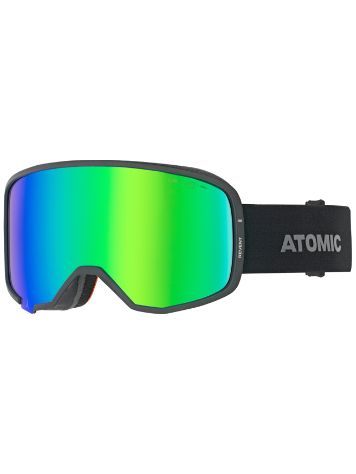 Atomic Revent HD OTG Black Smučarska Očala