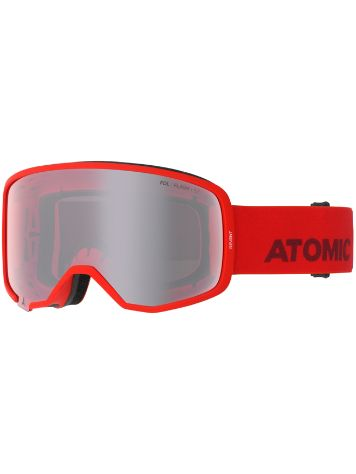 Atomic Revent Red Goggle