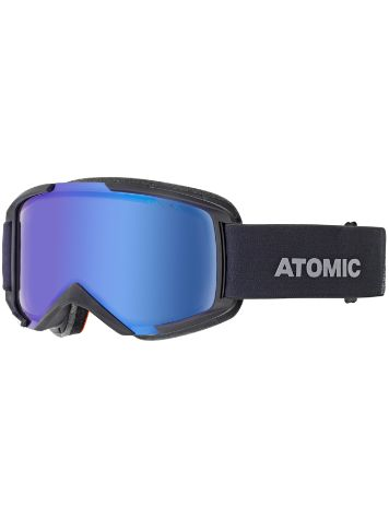 Atomic Savor Photo Black Goggle