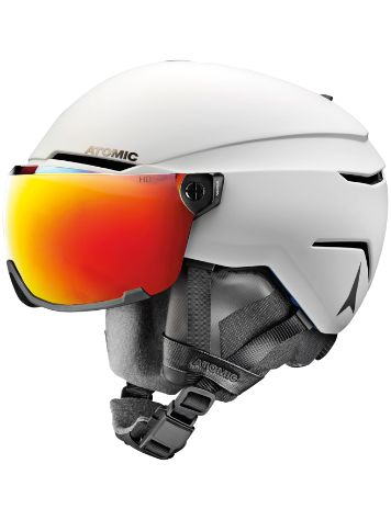Atomic Savor Amid Visor HD Plus Helmet