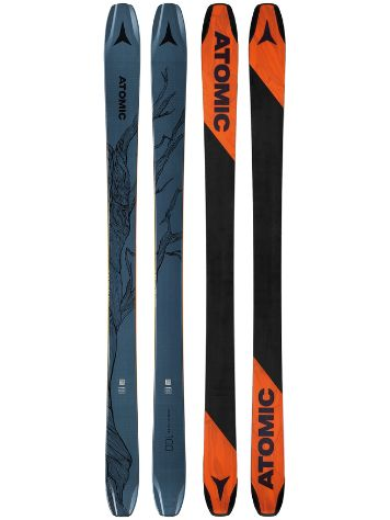 Atomic Bent Chetler 100 172 2020 Skis