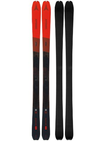 Atomic Backland 78 163 2020 Skis de Travesía