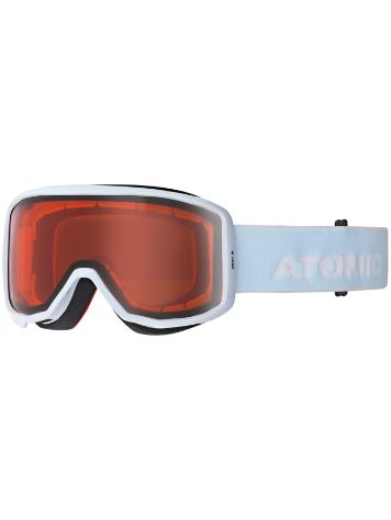 Atomic Count Skyline/White Goggle