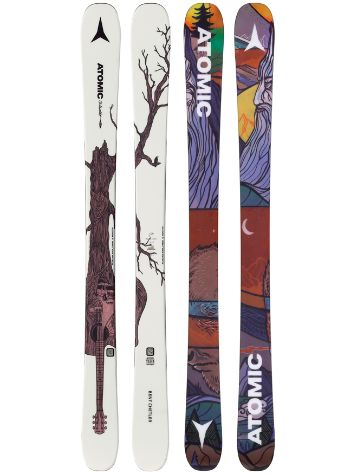 Atomic Bent Chetler Mini 163 2020 Skis