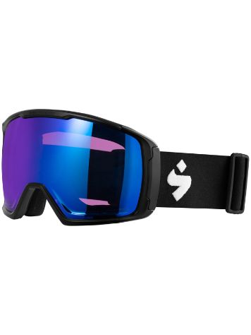 Sweet Protection Clockwork RIG Matte Black Goggle