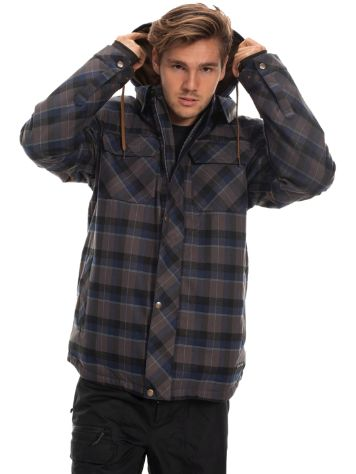 686 Woodland Insulated Jacke