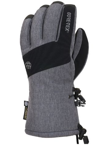 686 Gore-Tex Linear Guantes