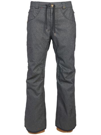 686 Stretch Rebel Shell Pantalon