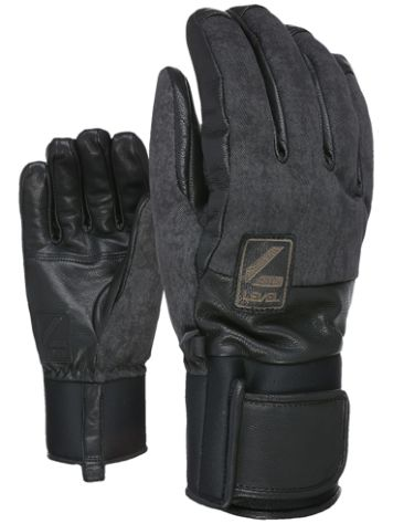 Level Rover Guantes