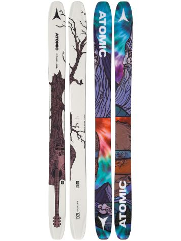 Atomic Bent Chetler 120 184 2020 Ski
