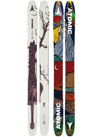 Atomic Bent Chetler 120 192 2020 Skis