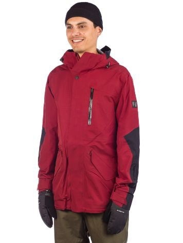 Holden M-51 3-Layer Fishtail Jacket