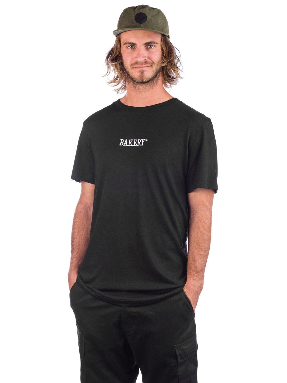 Achat The Bakery Classic T-shirt En Ligne