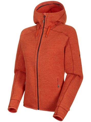 Mammut Arctic Hooded Ml Giacca