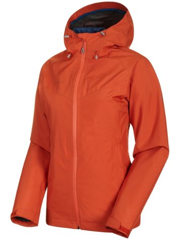 Mammut Convey 3 In 1 Hs Hooded Jacke