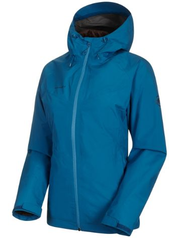 Mammut Convey 3 In 1 HS Hooded Giacca