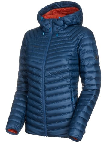 Mammut Convey In Hooded Chaqueta