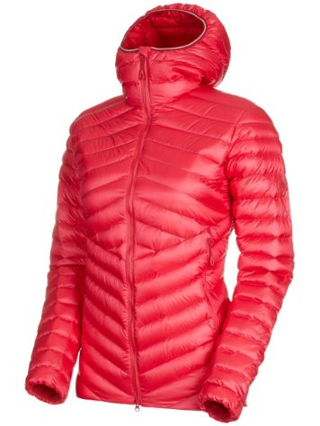 Mammut Broad Peak In Hooded Chaqueta