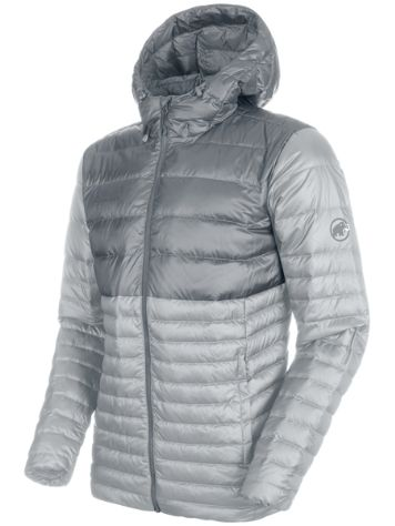 Mammut Convey In Hooded Giacca